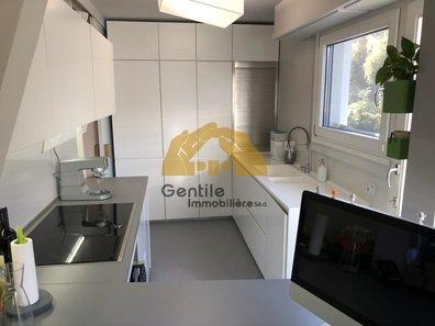 Penthouse à vendre 3 Chambres à Luxembourg-Centre ville - Réf. 5866191