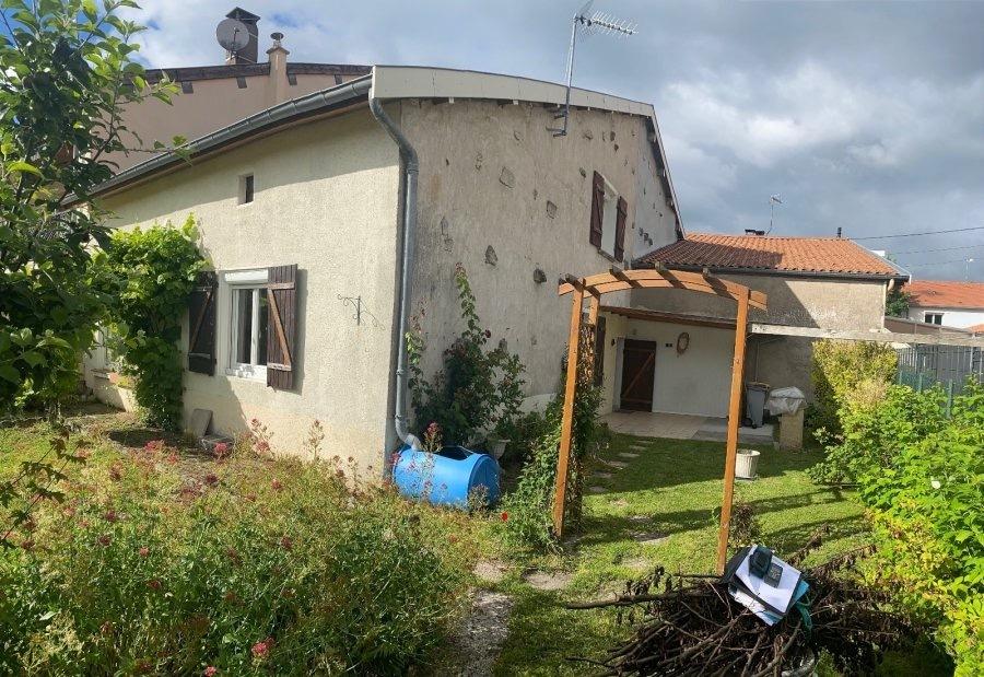 Maison à vendre F5 à Velaines