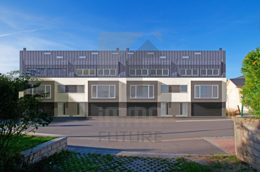 acheter maison jumelée 4 chambres 377 m² greiveldange photo 4