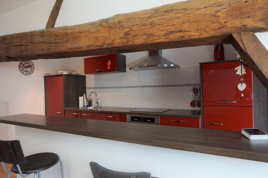 acheter appartement 4 pièces 69 m² foug photo 1