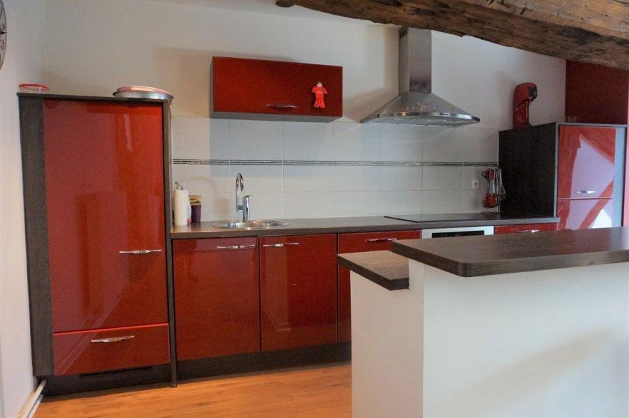 acheter appartement 4 pièces 69 m² foug photo 2