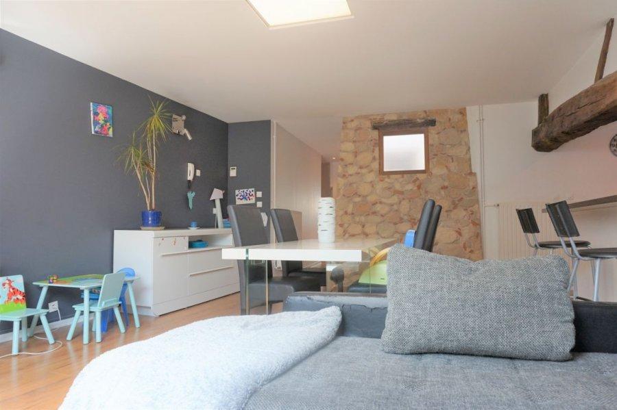 acheter appartement 4 pièces 69 m² foug photo 4