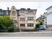 Bureau à louer 4 Chambres à Luxembourg-Belair - Réf. 6575055