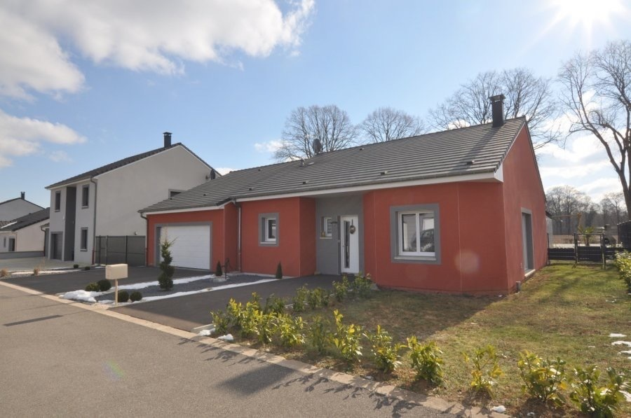 acheter maison individuelle 6 pièces 114.83 m² ottange photo 1