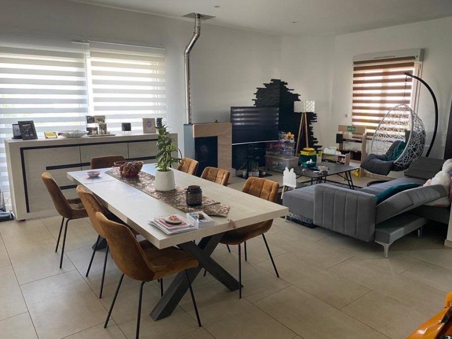 acheter maison individuelle 6 pièces 114.83 m² ottange photo 2