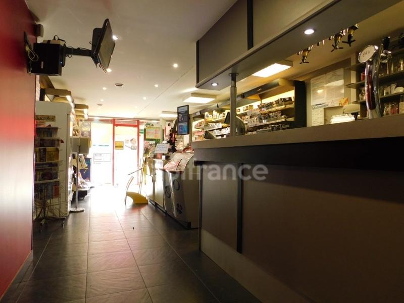 restaurant for buy 4 rooms 114 m² nancy photo 3