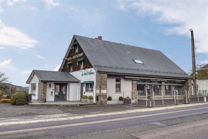 restaurant for buy 0 room 0 m² vielsalm photo 3