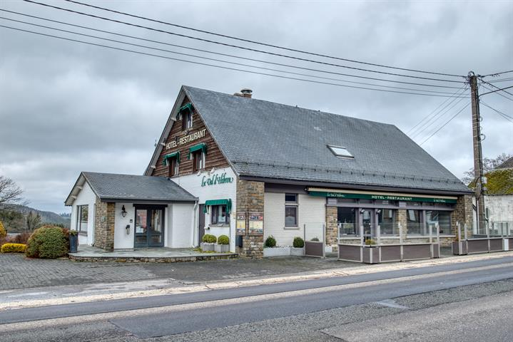 restaurant kaufen 0 zimmer 0 m² vielsalm foto 4