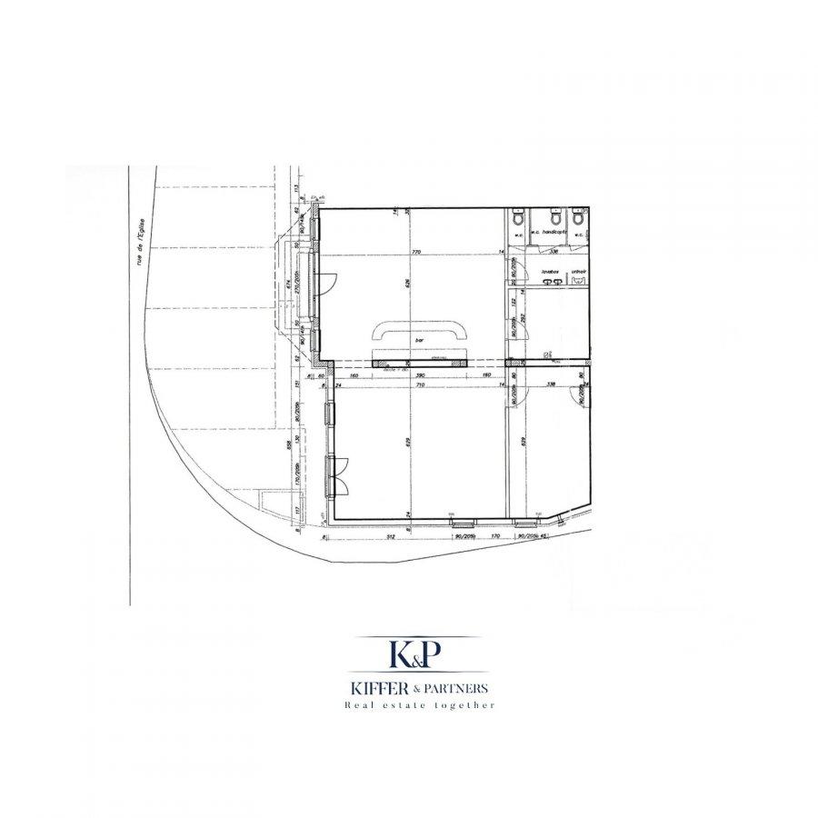 acheter appartement 1 chambre 135 m² tandel photo 1