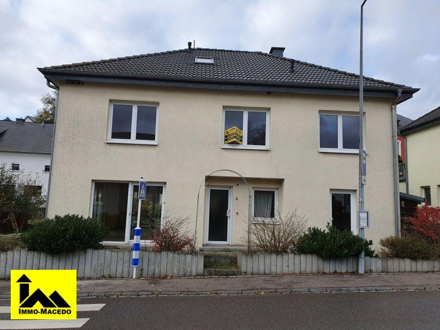 detached house for buy 5 bedrooms 166 m² weiswampach photo 2