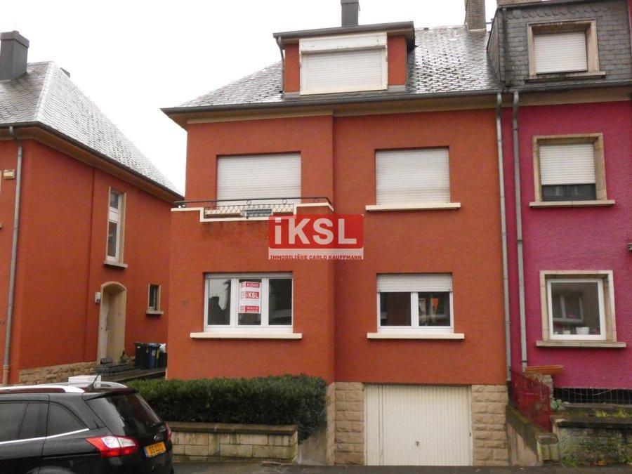 louer appartement 1 chambre 54 m² esch-sur-alzette photo 1