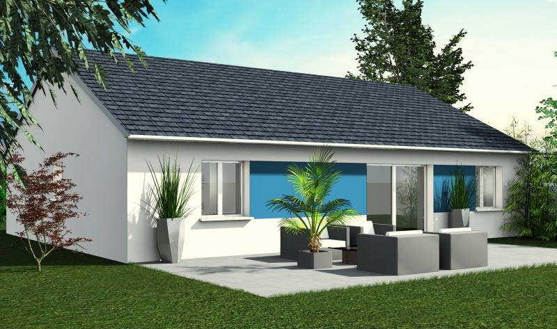 acheter maison 4 pièces 90 m² berviller-en-moselle photo 1