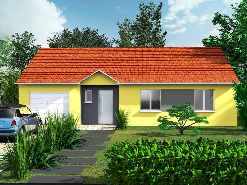 acheter maison 4 pièces 90 m² berviller-en-moselle photo 3