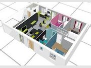 Appartement à louer 2 Chambres à Lamadelaine - Réf. 6542543