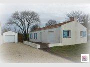 Maison à vendre F4 à Bretignolles-sur-Mer - Réf. 5035215