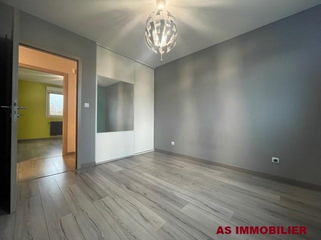 Maison individuelle à vendre F5 à Kanfen