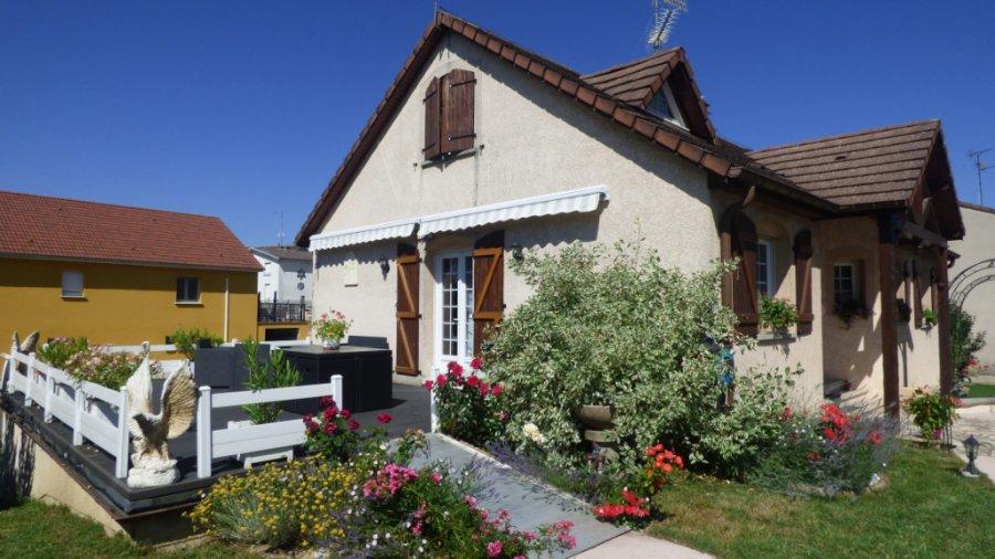 acheter maison 7 pièces 130 m² contrexéville photo 1
