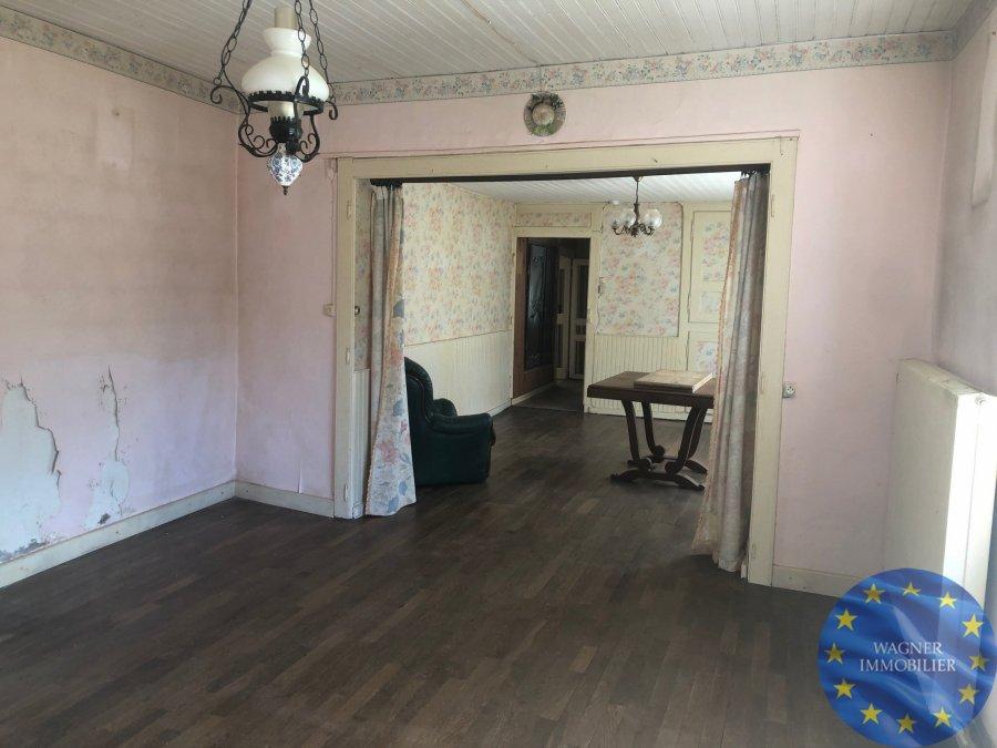 acheter maison 2 pièces 300 m² aboncourt photo 5