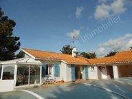 Maison à vendre F4 à Bretignolles-sur-Mer - Réf. 5080527