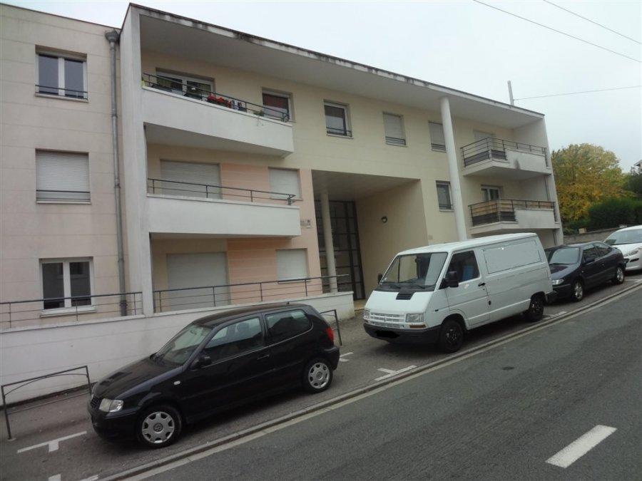 acheter appartement 2 pièces 47 m² vandoeuvre-lès-nancy photo 1