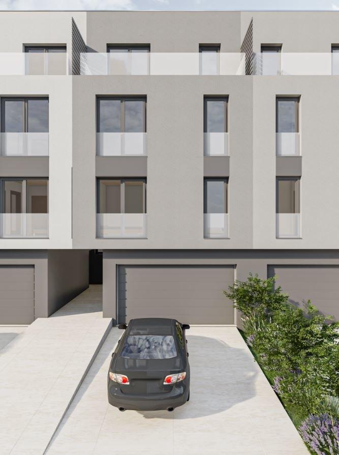 acheter maison jumelée 4 chambres 193 m² warken photo 1