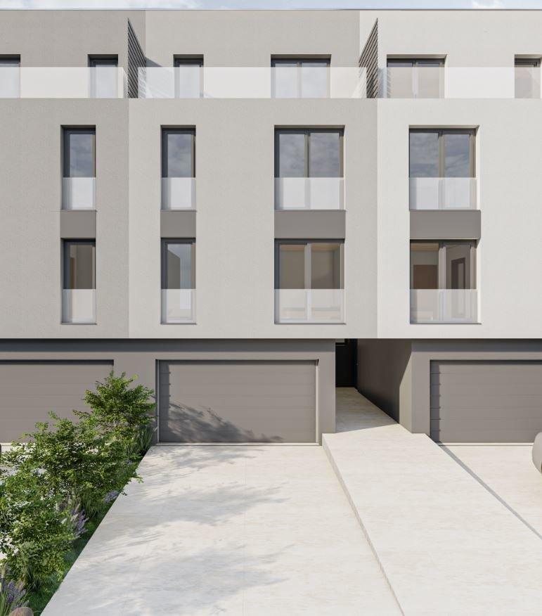 acheter maison jumelée 4 chambres 193 m² warken photo 2
