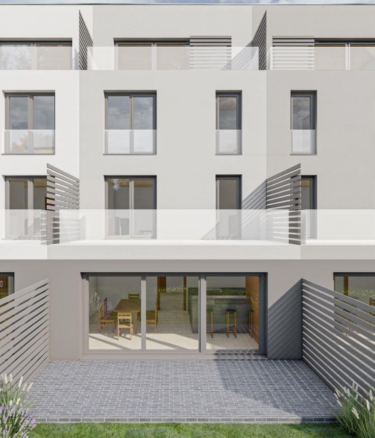 acheter maison jumelée 4 chambres 193 m² warken photo 3