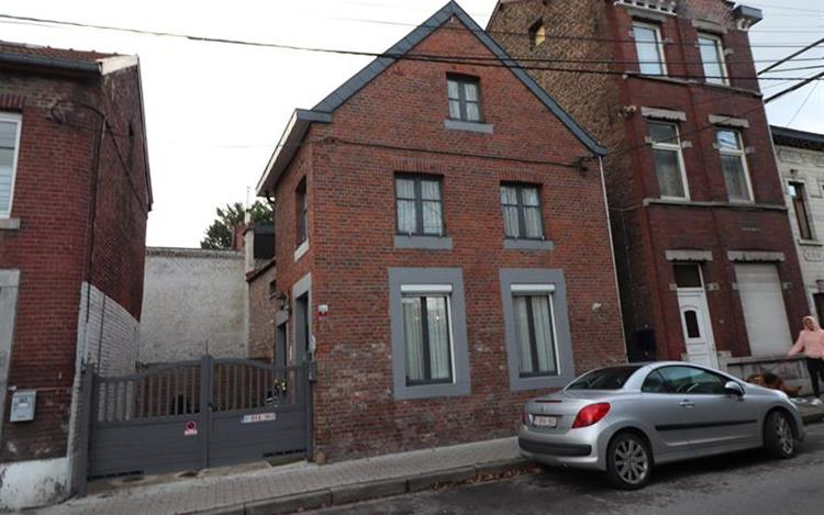 acheter maison 0 pièce 122 m² herstal photo 1