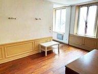 Appartement à louer F1 à Nancy - Réf. 6649807