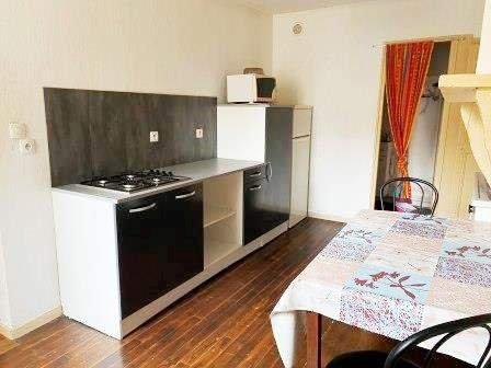 louer appartement 1 pièce 33 m² nancy photo 4