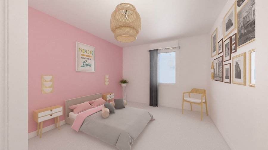 acheter maison 3 pièces 87 m² besné photo 6