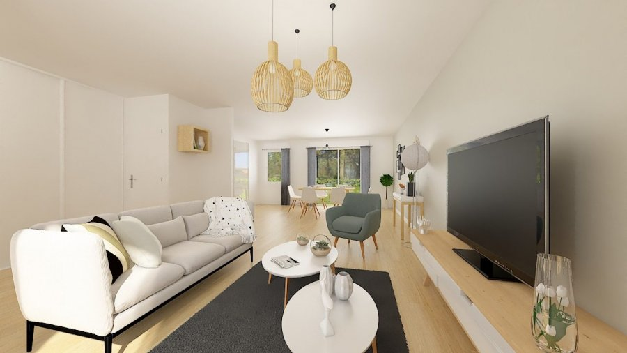 acheter maison 3 pièces 87 m² besné photo 3