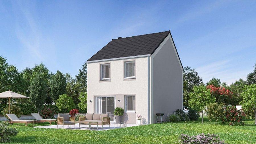 acheter maison 3 pièces 87 m² besné photo 2