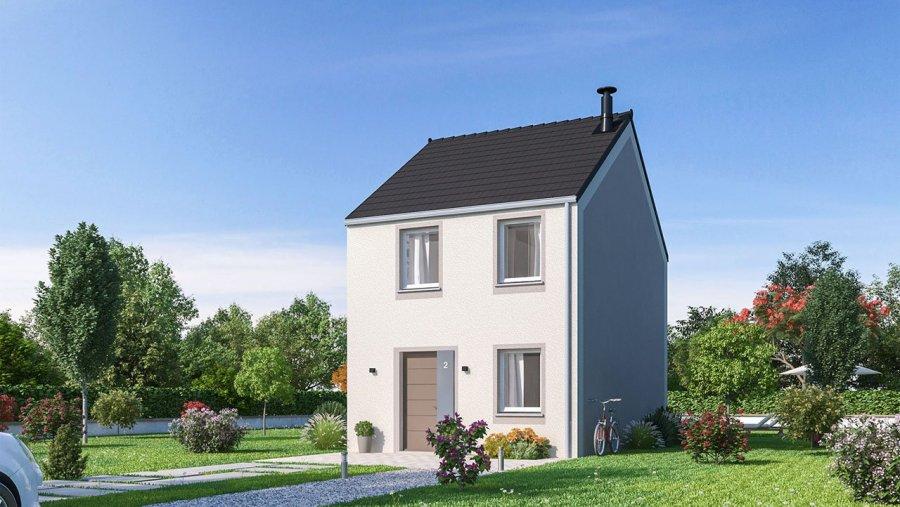 acheter maison 3 pièces 87 m² besné photo 1