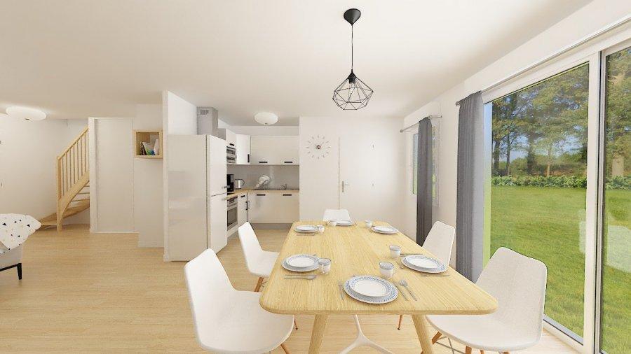 acheter maison 3 pièces 87 m² besné photo 4