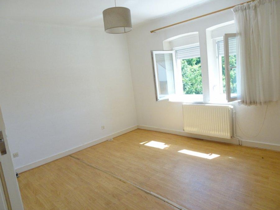 Maison à vendre F5 à Entrange