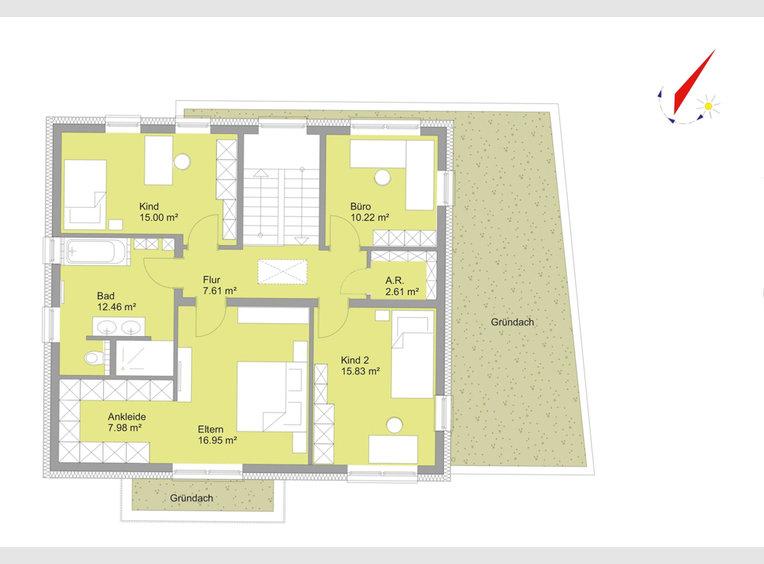 Maison à vendre 5 Pièces à Wellen (DE) - Réf. 7170255