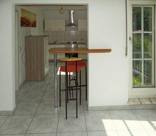 wohnung mieten 2 zimmer 55 m² saarbrücken foto 1