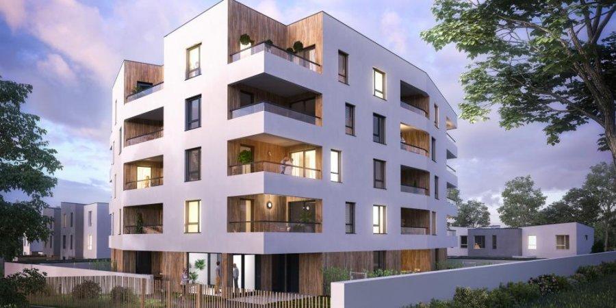 acheter appartement 2 pièces 38 m² vandoeuvre-lès-nancy photo 1