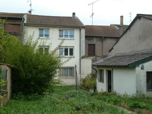 acheter maison 0 pièce 130 m² neuves-maisons photo 1