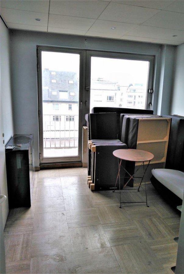 Bureau à vendre 2 chambres à Luxembourg-Centre ville