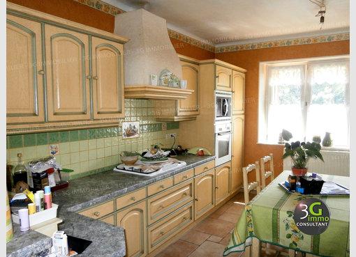 Vente maison individuelle f8 longwy meurthe et moselle for Vente maison individuelle moselle