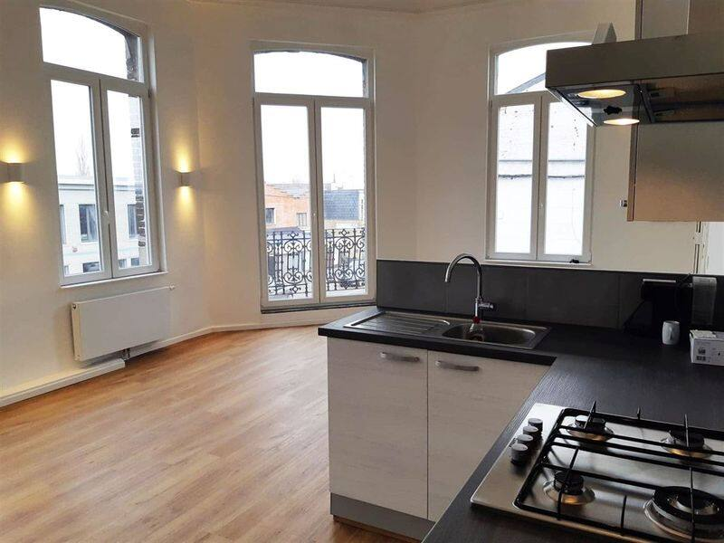 apartment for rent 0 room 60 m² mons photo 7