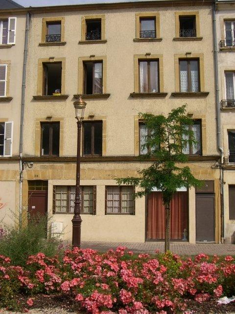 Appartement à louer F1 à centre-ville