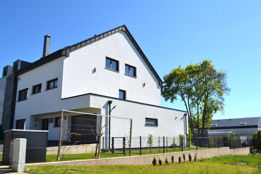 acheter maison jumelée 8 chambres 330 m² tuntange photo 1