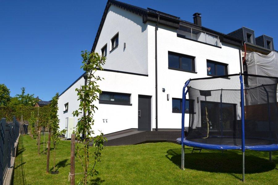acheter maison jumelée 8 chambres 330 m² tuntange photo 4
