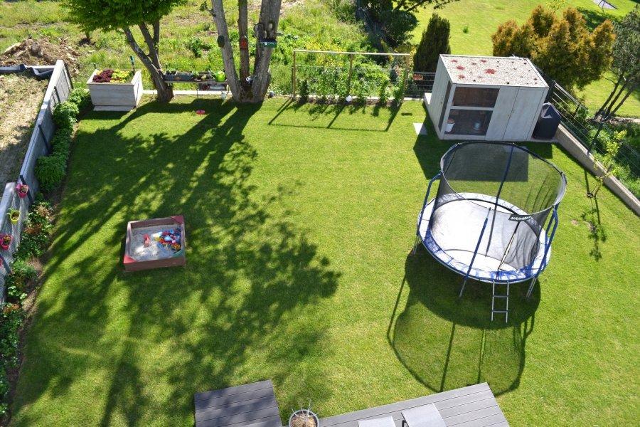 acheter maison jumelée 8 chambres 330 m² tuntange photo 5