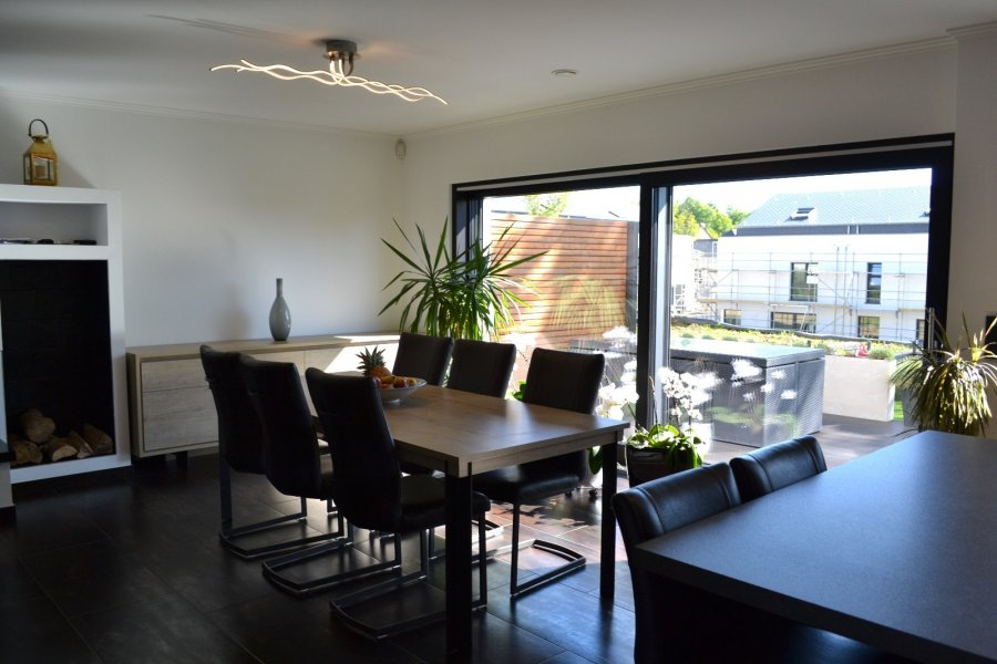 acheter maison jumelée 8 chambres 330 m² tuntange photo 7
