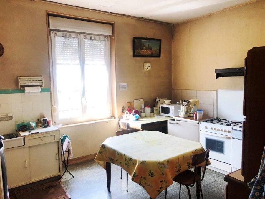 Maison à vendre F6 à Montauville