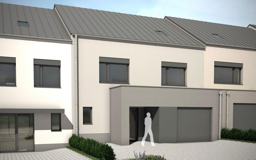 acheter maison jumelée 4 chambres 177.56 m² saeul photo 3